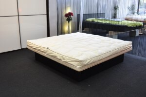 Fertiges Gel-Vital-Gelbett(R)